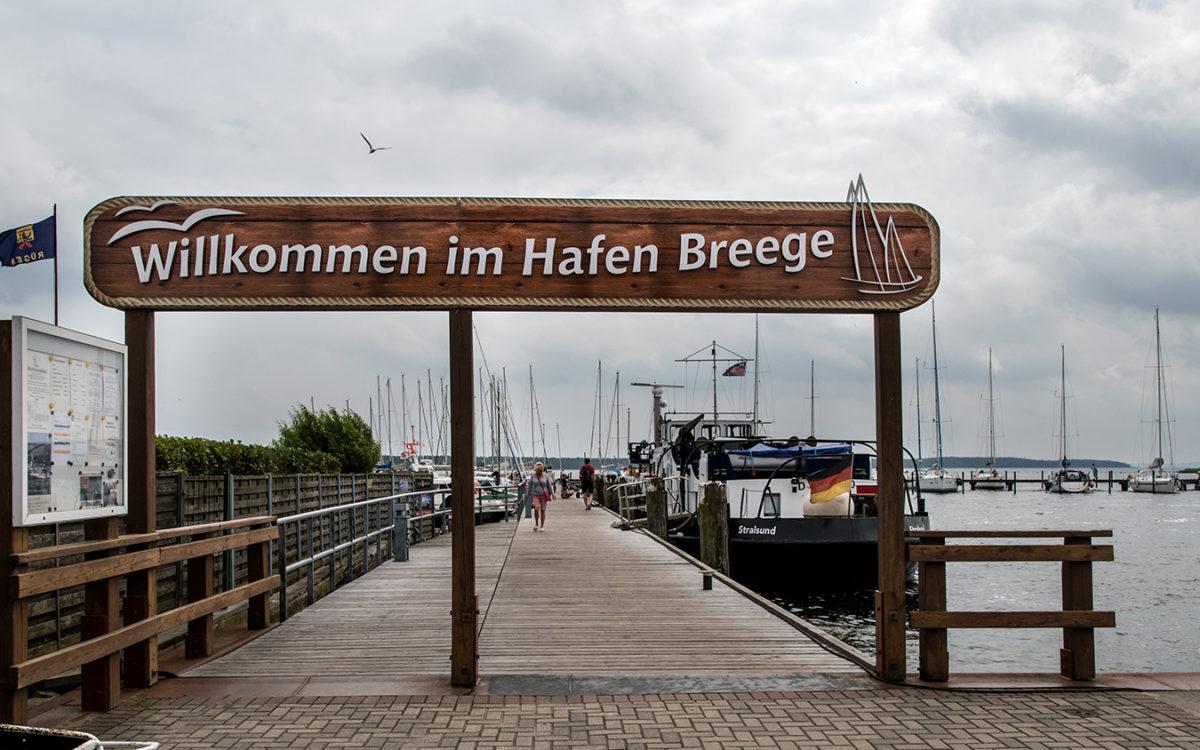 Web Cam Hafen & Strand